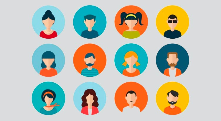 People vector designed by Freepik