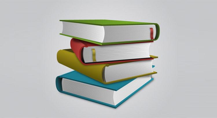 Book vector designed by Freepik